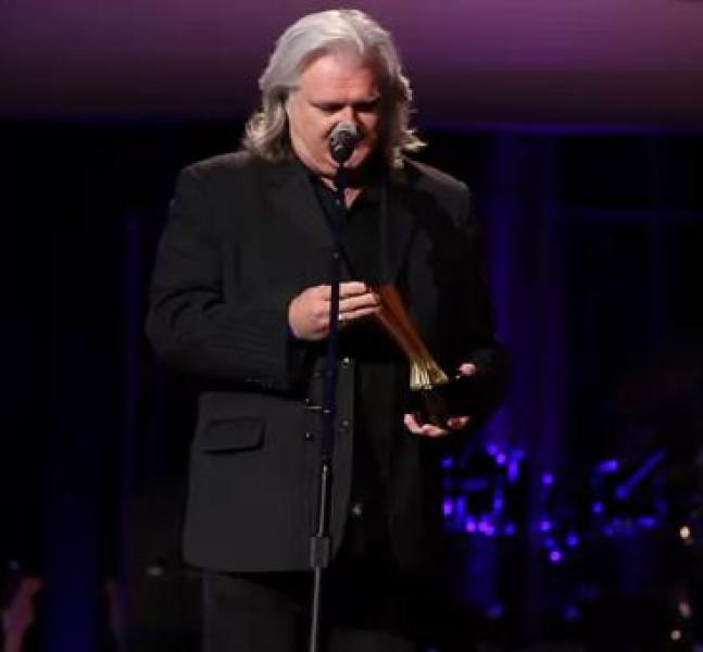 ACM Honors 2012 - Ricky Skaggs